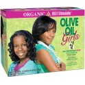 ORGANIC - OLIVE OIL KIT GIRLS