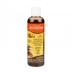 ACTIFORCE - FORTIFYING SHAMPOO 250ml SHAMPOOING FORTIFIANT