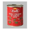 3069530061001  -  TOMATE CONC.4/4 ROLLI 880g