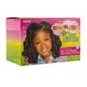 AFRICAN PRIDE DREAM KIDS -  OLIVE RELAXER KIT NORMAL