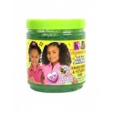 AFRICA'S BEST KIDS ORGANICS – OLIVE OIL SMOOTHING & STYLING GEL 15 OZ