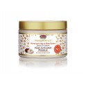 AFRICAN PRIDE MOISTURE  MIRACLE – HEAT ACTIVATED MASQUE 12 OZ