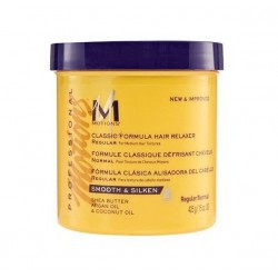 802535337152 - MOTIONS HAIR RELAXER NORMAL  425 G