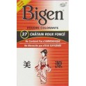 BIGEN COLOR 37 CHATAIN ROUX FONCE