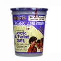 ORGANIC - LOCK & TWIST GEL 13OZ