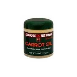 ORGANIC - CARROT OIL 8OZ