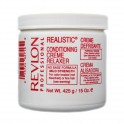REVLON - RELAXER JAR (POT) MILD 15 OZ