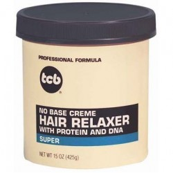 TCB - RELAXER JAR (POT) SUPER 424GR
