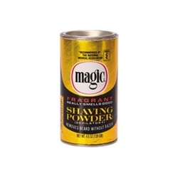 MAGIC POWDER -  GOLD